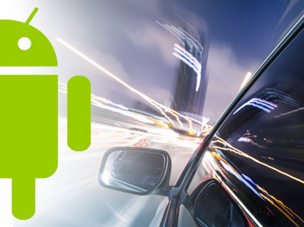 android-automobile