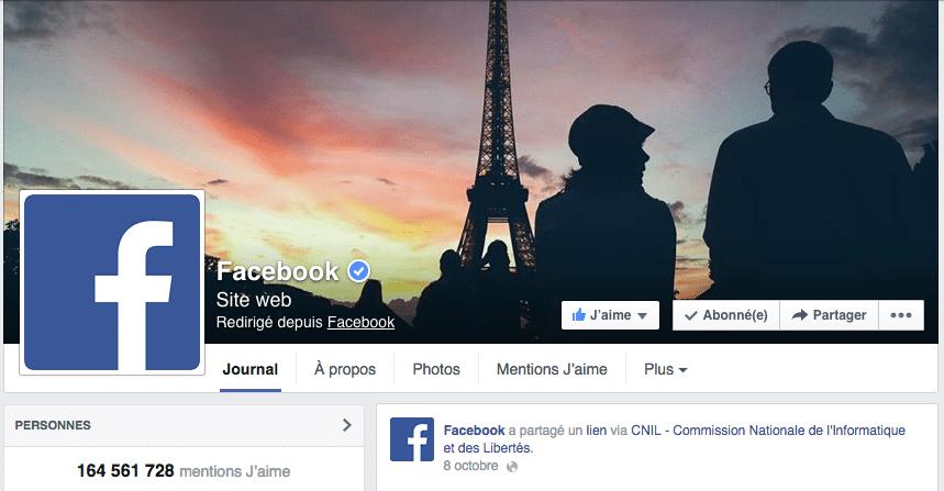facecook-profil