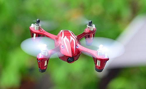 drone quadrirotor prix