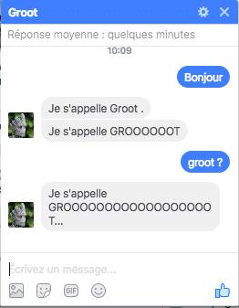 Groot_messenger