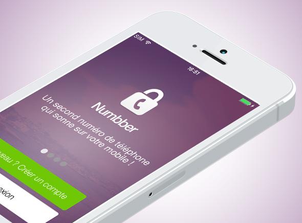 Numbber-App-iPhone-1